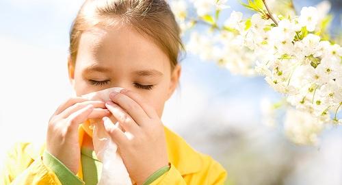 Allergy treatment