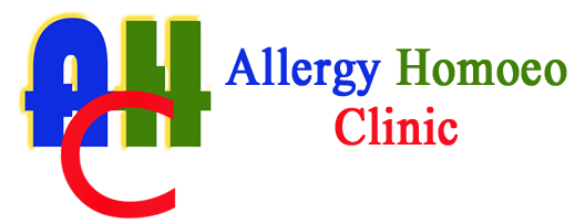 allergy homoeo clinic