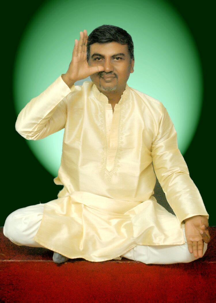 Dr.R.K.Yadav